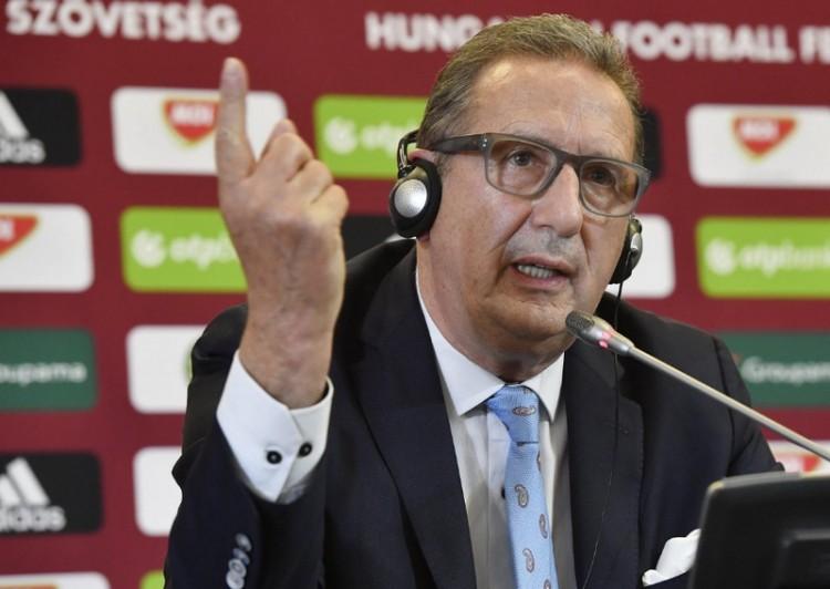 Nemzetek Ligája: Leekens nem számít könnyű meccsekre
