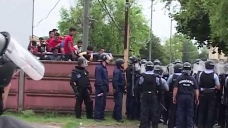 Elítéltetnék Debrecennel Sorost és a bevándorlást