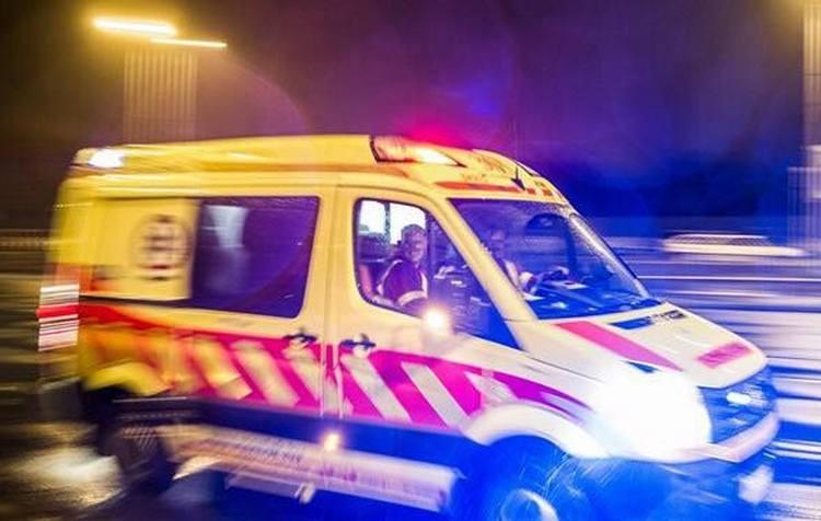 Szilveszter: rengeteg dolguk volt a mentőknek