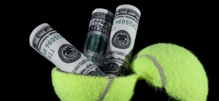 Fucsovics egy zsák pénzt is keres Melbourne-ben