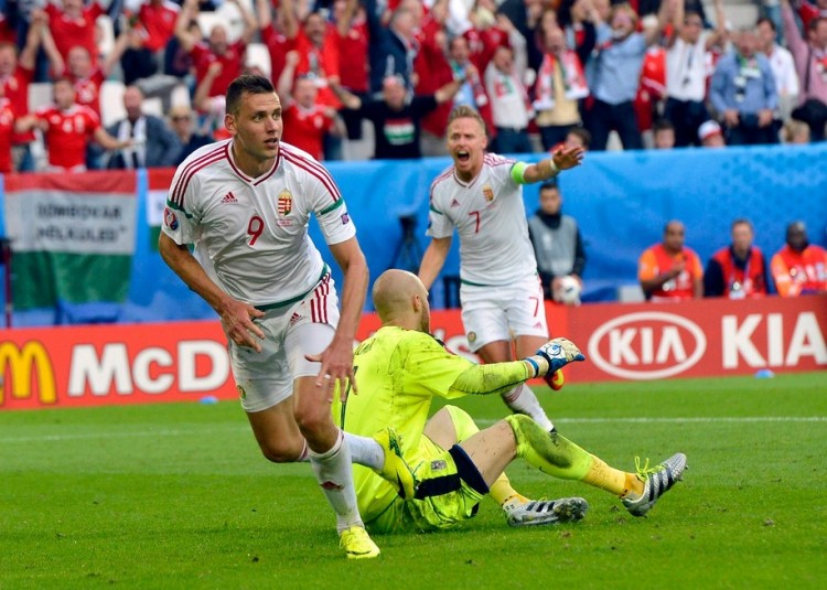 A magyar fociban pénz van. Tehetség nincs!