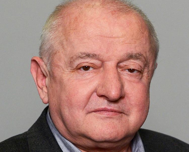Elhunyt Tőkéczki László