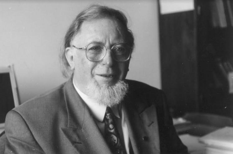 Elhunyt az egyetem professor emeritusa