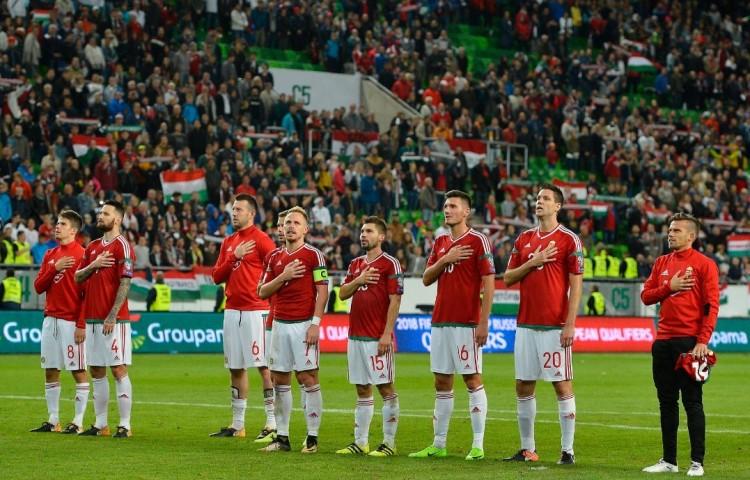 Ellenfeleket kaptak a magyarok - itt a Nemzetek ligája csoportbeosztása!