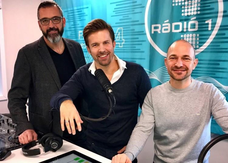 Balázsék Vajna rádiójában szívatták a Fideszt