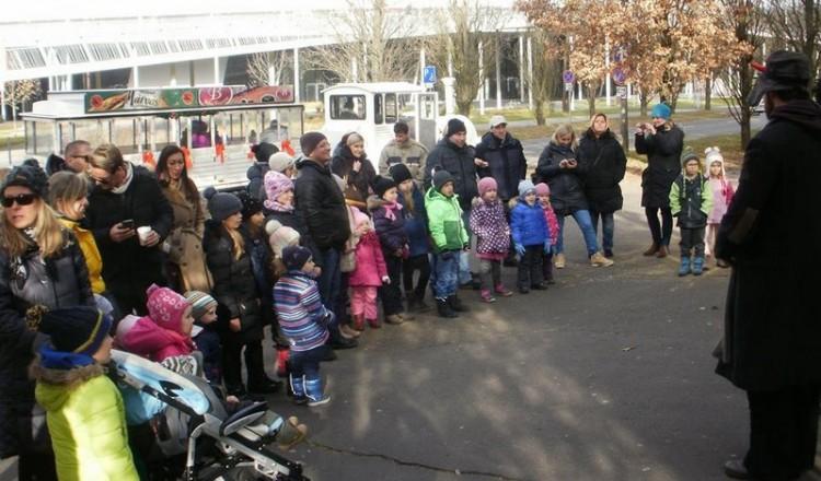 Állati nagy télűzés lesz Debrecenben