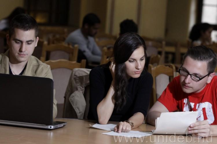 Akarsz debreceni egyetemista lenni? Ne sokat gondolkozz!