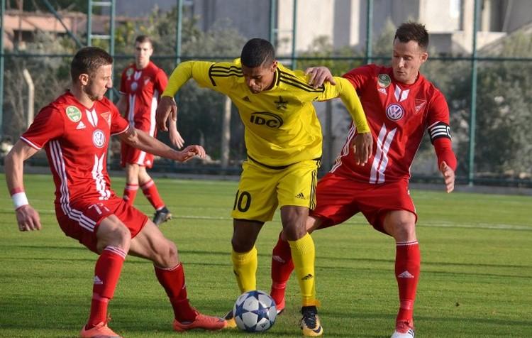 Debreceni vereség az utolsó edzőmeccsen