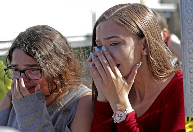 Kicsapott diák lőtte le társait Amerikában