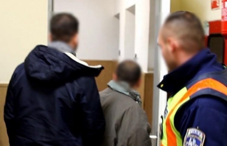 Elfogták a debreceni gyilkost + videó