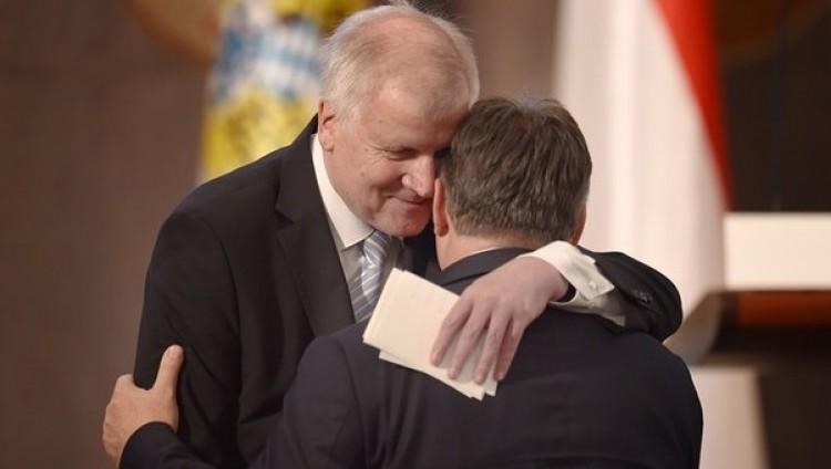 Belügyminiszter lesz az orbáni politika nagy barátja