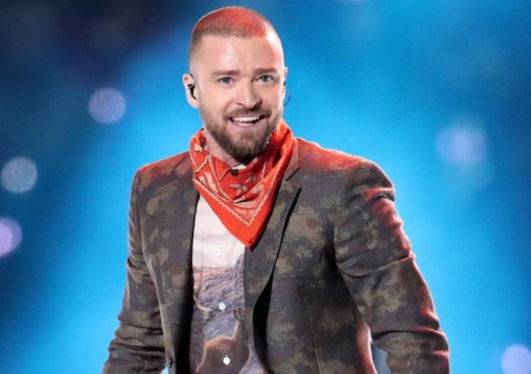 Odatette a show-t Justin Timberlake a Super Bowlon