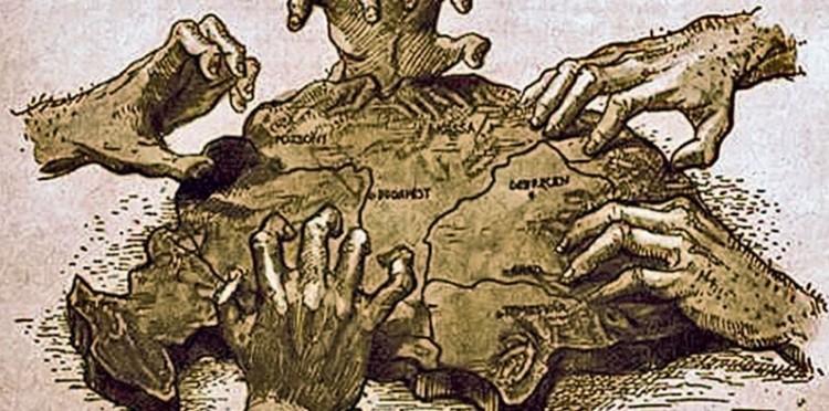 A Kétfarkú Kutya Párt trianonozása sokaknál kiverte a biztosítékot