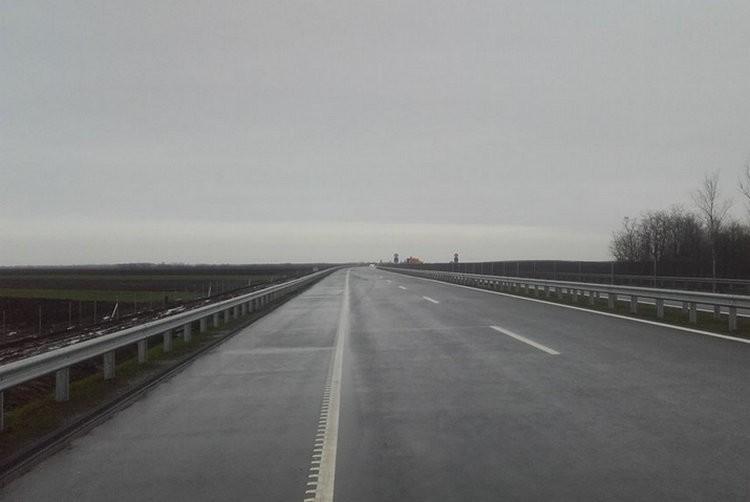 Már épül a Miskolc-Kassa autópálya itthoni szakasza