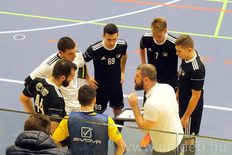 Magyar Kupa: Nyíregyházán döntőzhet is a DEAC