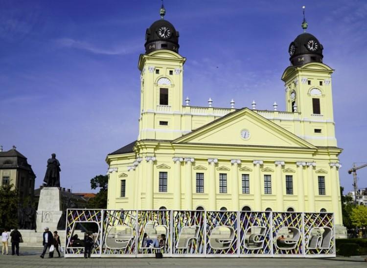 Fesztiváloznak Debrecenben - ingyen!