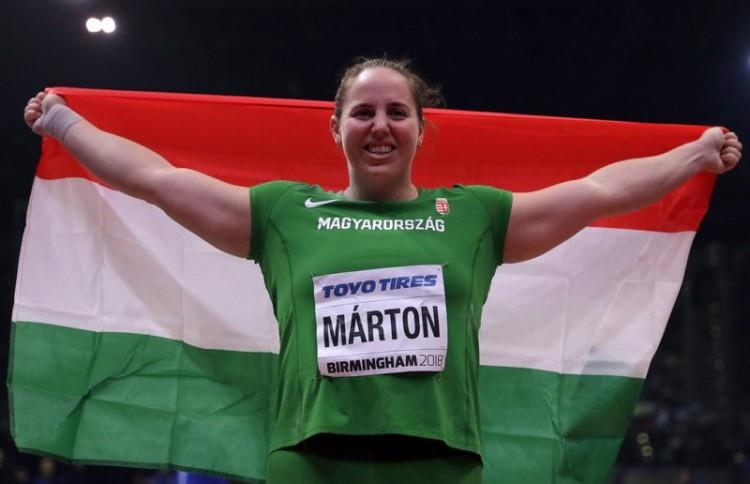 Óriási magyar siker a vb-n. Megvan az első arany!