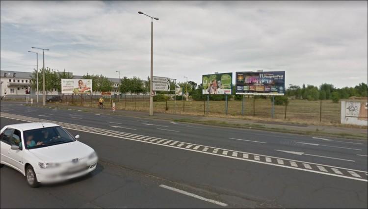 Lakópark épülne Debrecen forgalmas pontján