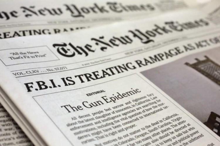 A New York Times Debrecenről értekezik!