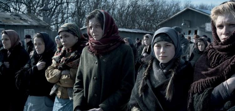 Örök tél, örök remény - itt a női Saul fia?