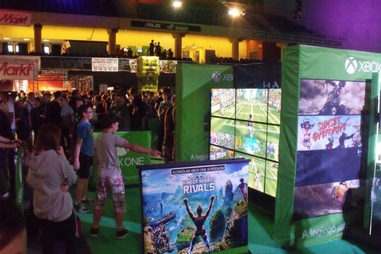 Debrecen lesz a gamerek mennyországa