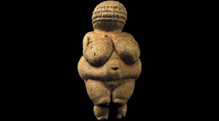 Buta Facebook: pornónak hitték a híres Vénusz-szobrot