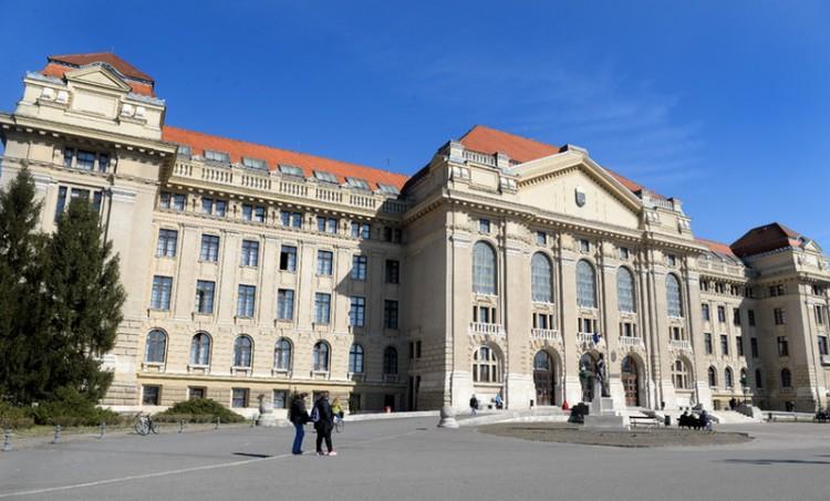 Micsoda elismerés a Debreceni Egyetemnek!