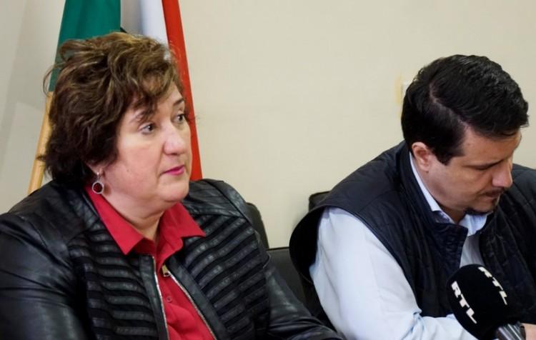 Gurmai Zita állítja: ő a legesélyesebb ellenzéki jelölt Debrecenben