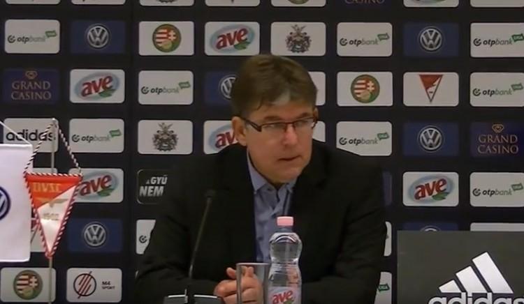 Herczeg András lemond az egyik fociakadémiás cégben