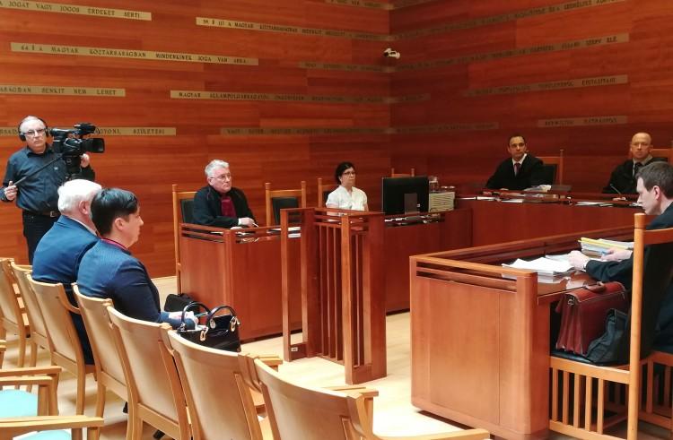 Debreceni Ítélőtábla: 5 év a balmazújvárosi polgármesternek