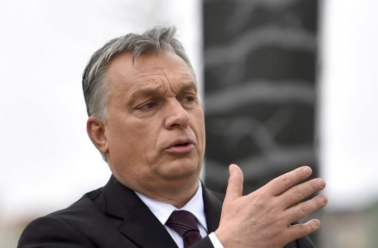 Orbán Viktort 345 ezer forintra büntették