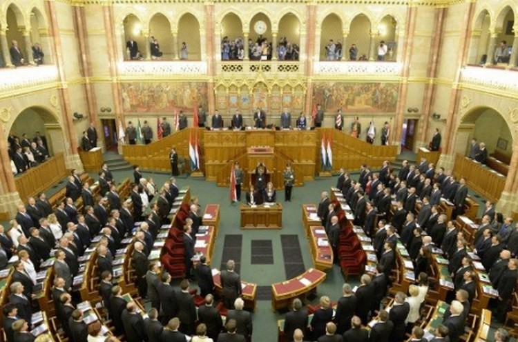 Megvan, mikor ül össze az új Országgyűlés