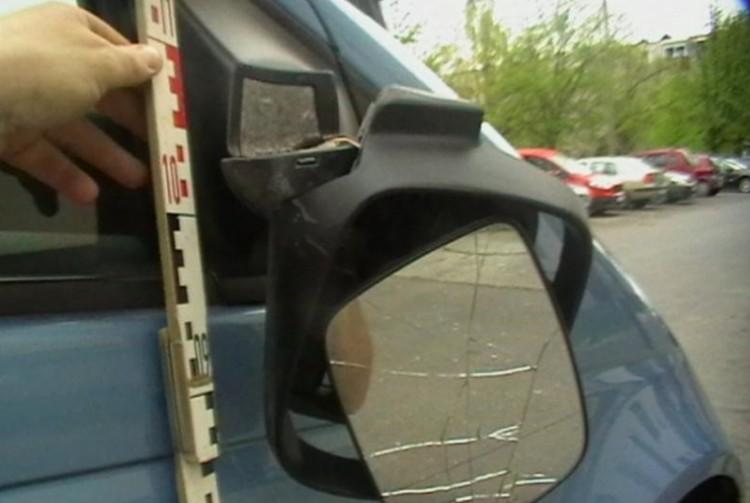 Parkoló autót tört a részeg debreceni