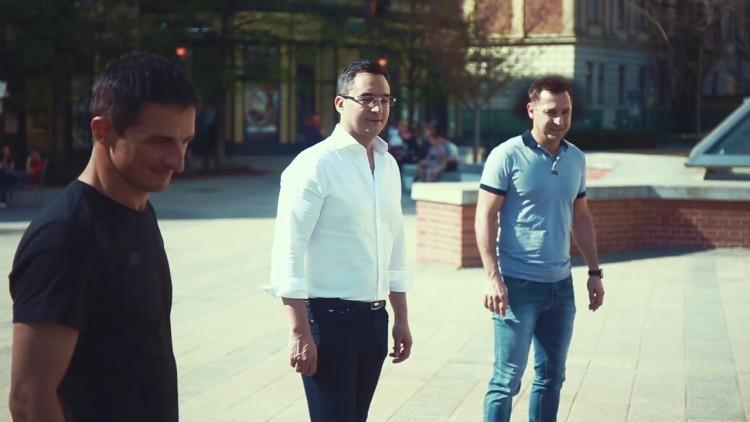 Debrecen polgármestere ezt is megtette kedvenc csapatáért