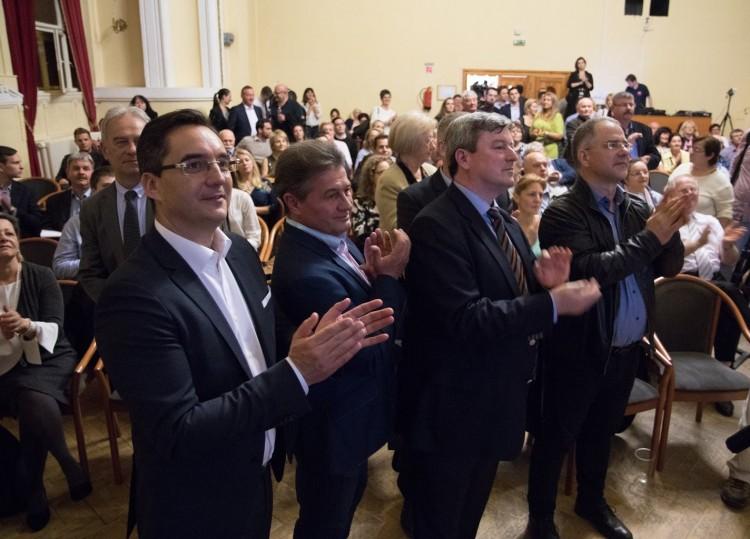 Kósa Lajos elárulta a következő miniszterelnök nevét