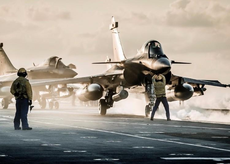 Szíriai légicsapás: az USA kamuzik az oroszok szerint