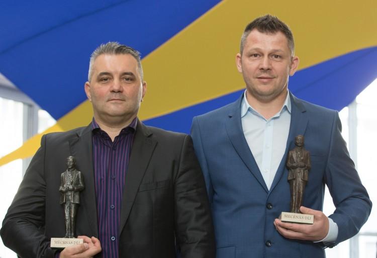 Ők kapták Debrecen legfontosabb díjait!