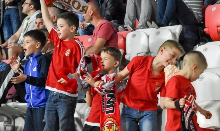 Szurkoljuk ki a Derecen-Balmazújváros kupadöntőt!