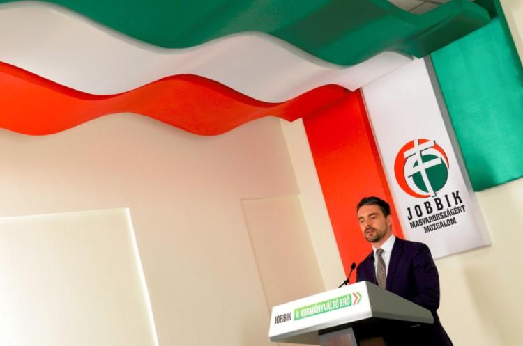 Fellebbent a fátyol a Jobbik titkos történetéről