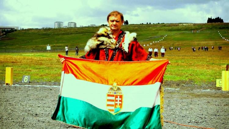 Győzött Törökországban a hajdúnánási Farkas!