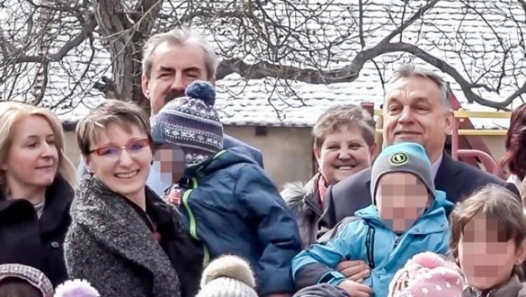 Megbüntették Orbán Viktort - ez a magyar demokrácia!