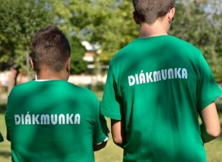 Rengeteg nyári diákmunka van Hajdúböszörményben
