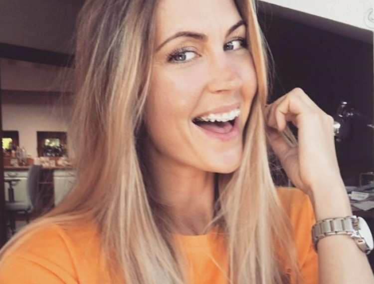 Visszavonul a legszexibb magyar sportolónő