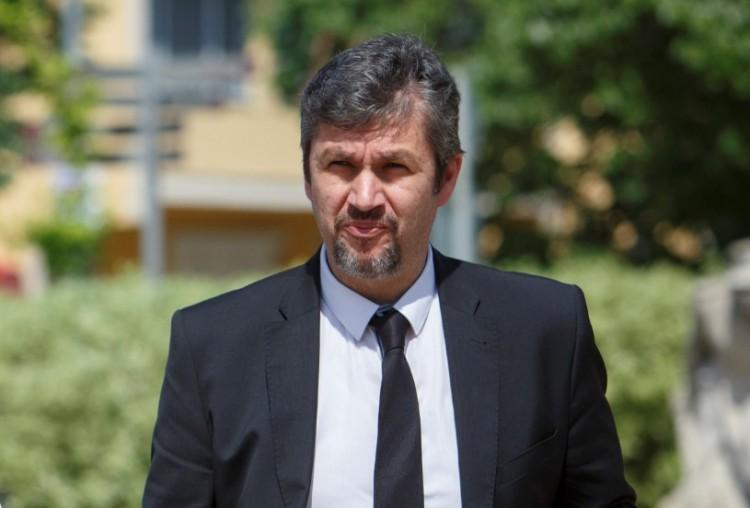 Bűncselekménygyanús földügyről beszélt a fideszes Debrecenben