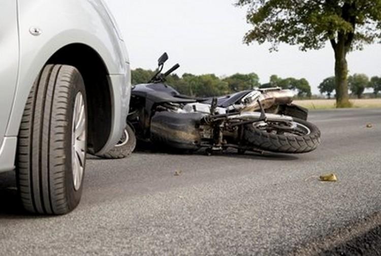 Motoros halt meg Szolnokon