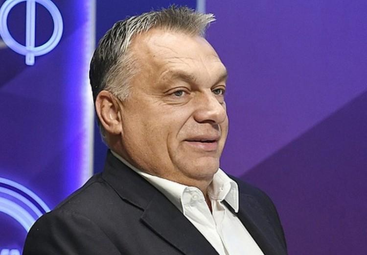 Megnevezte jobbkezeit Orbán Viktor