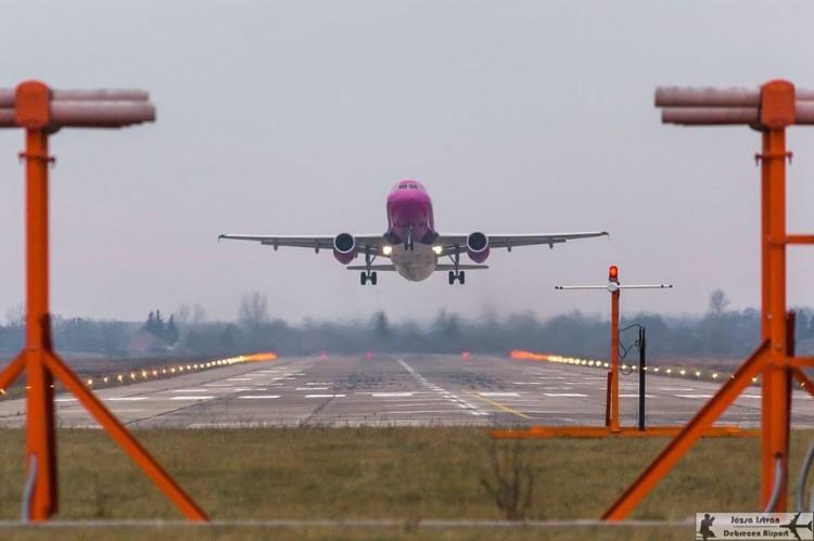 Tizenegy ország lesz elérhető Debrecenből