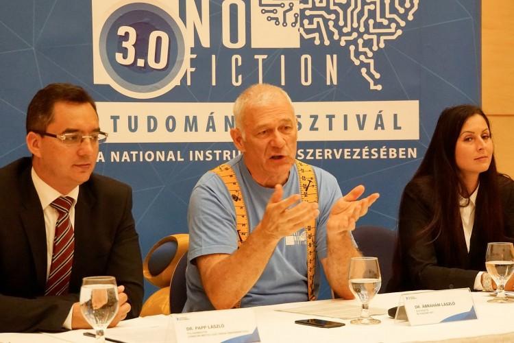 Nem fikció: robotok csapnak össze Debrecenben!