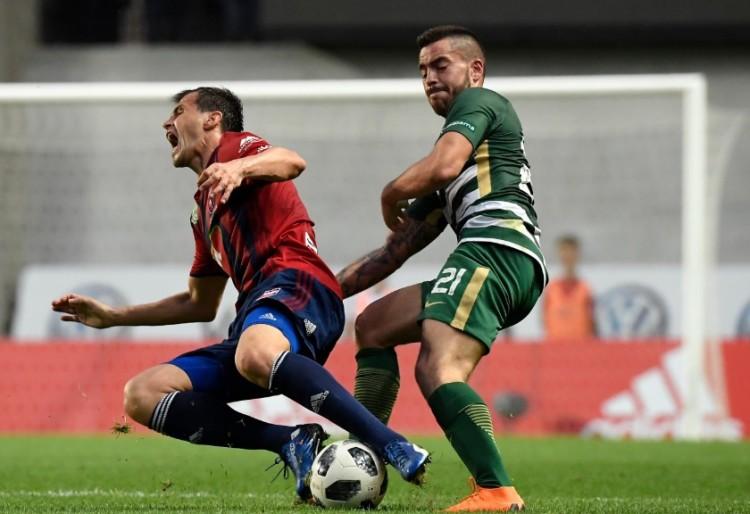 Ez a magyar foci! A focisták fizetik a szurkolók jegyét