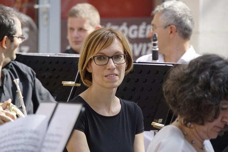Akik zenével erősítik Debrecen ambícióit